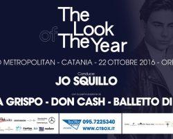 """CATANIA: SABATO LA FINALE DI """"THE LOOK OF THE YEAR"""""""