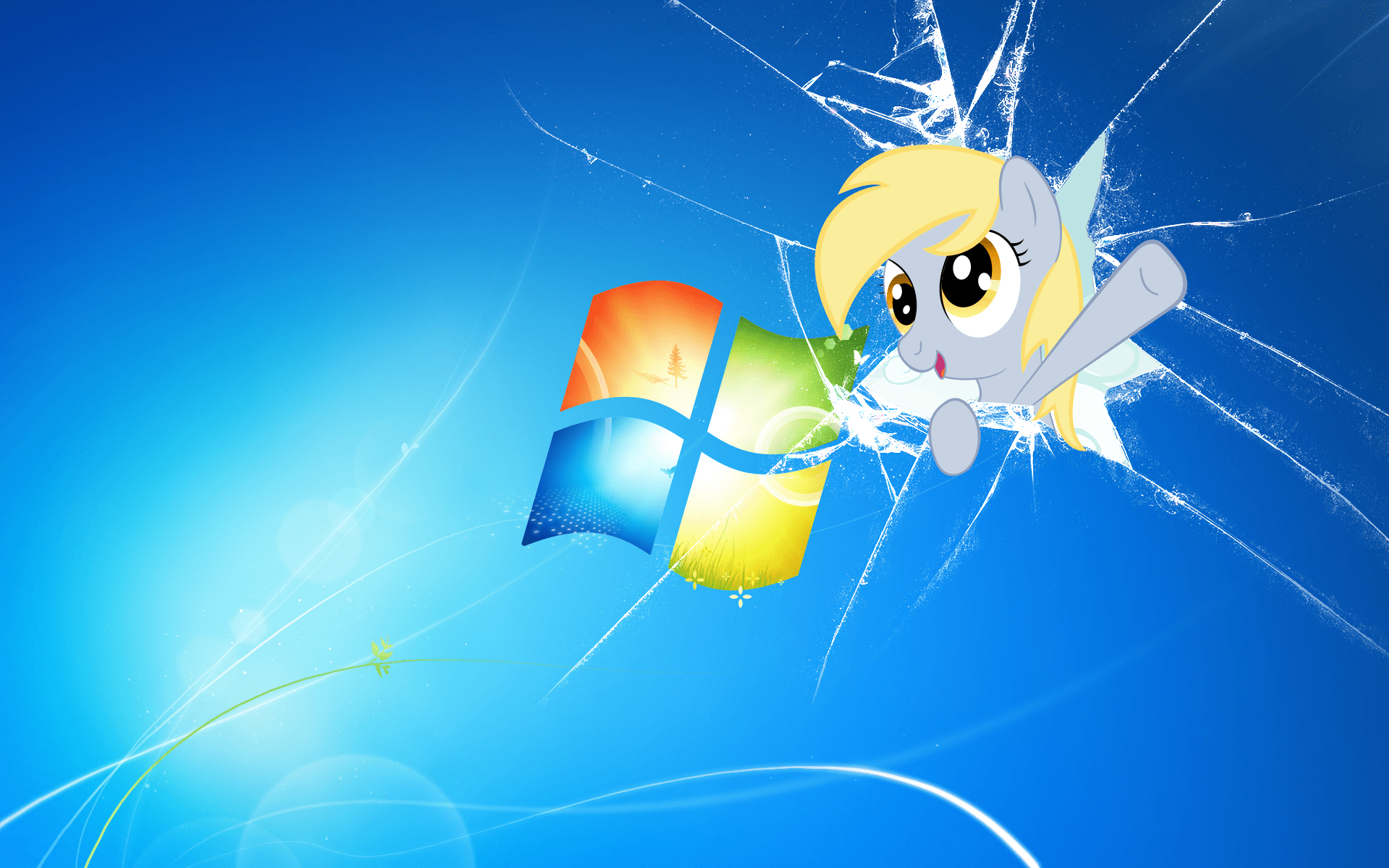 Dont Touch My Laptop Hd Wallpaper Wallpapers Brony Com T Shirts And Apparel For Bronies