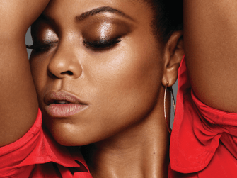 Taraji P Henson for MAC