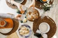 Stylish Table-Setting Tips