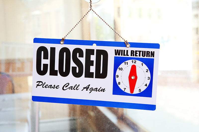 Office closed today March 13th - Brookhaven Heart