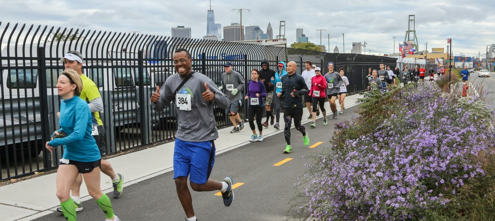 Brooklyn Greenway Half