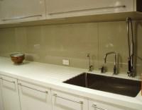 Backsplashes & Wall Panels - Brooks Custom