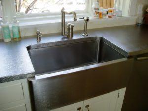 Stainless Steel Backsplashes Brooks Custom