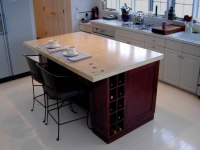 Verdicrete Concrete Countertops