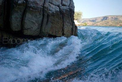Horizontal Waterfalls 5