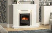 Ignite inset electric stove - Evolution by Broseley stoves
