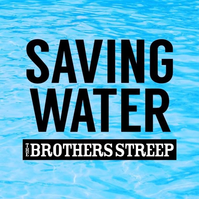 SavingWaterAlbumArt