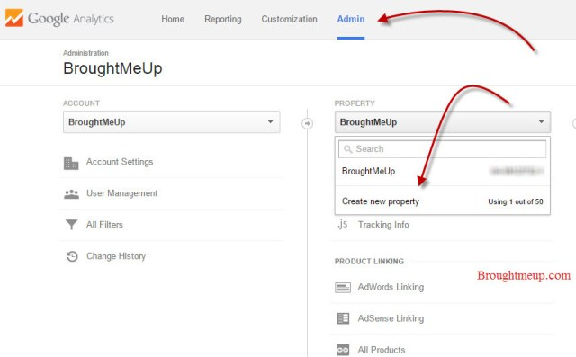 Add-google-analytics-for-wordpress