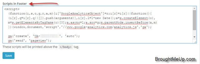 add-google-analytics-in-wordpress
