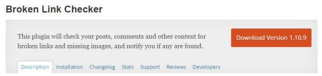 broken link checker for WordPress SEO: Best WordPress SEO Plugins