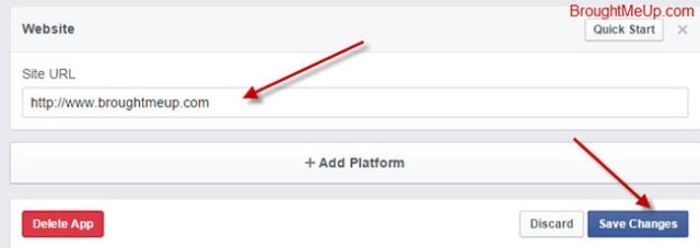 WordPress Site To Install Facebook Comments