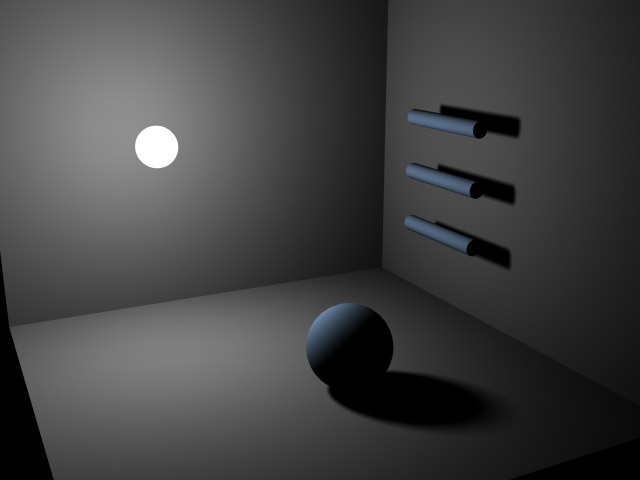 Basic Lighting In 3ds Max Brown Bag Labs