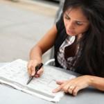 Looking Through Job Listings