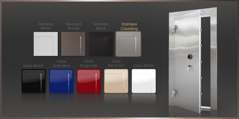 Vault Door Premium Protection Vault Doors Brown Safe Mfg