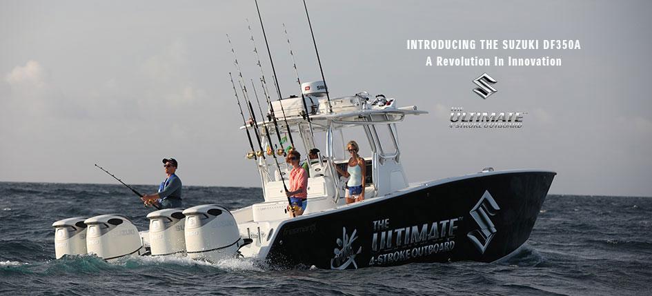 Suzuki Outboard Parts  Accessories - Browns Point Marine Service, LLC