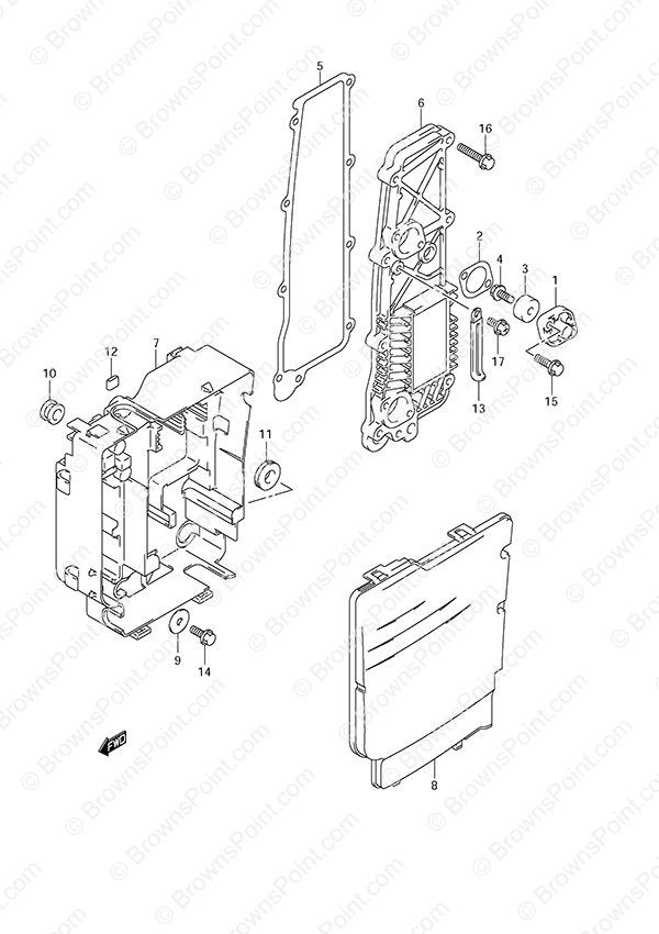 Suzuki 140 Wiring Diagram Wiring Diagram