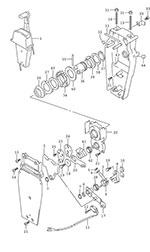 john deere 450d wiring diagram