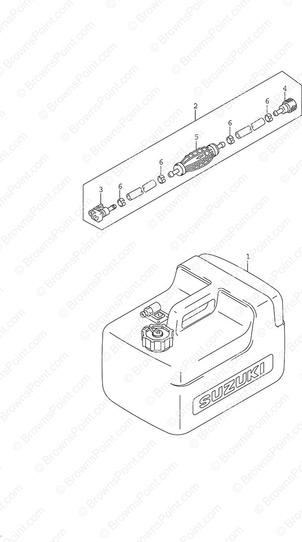 Outboard Cooling System 101 - Auto Electrical Wiring Diagram on