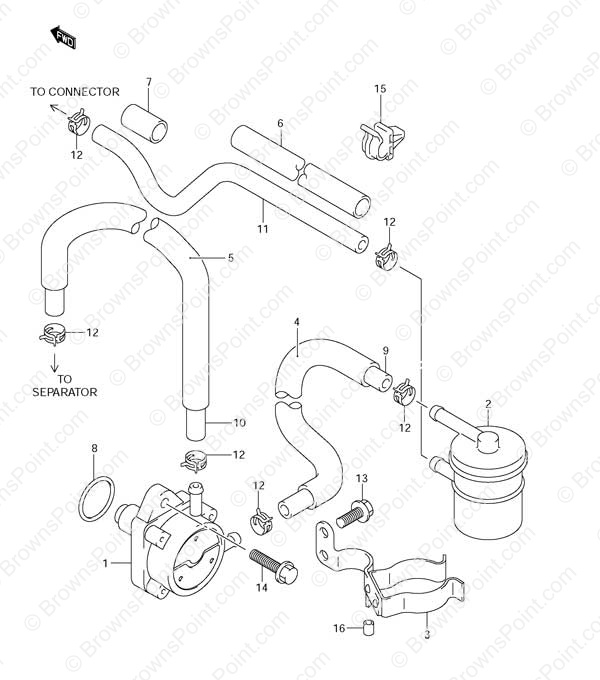 2009 mercury 50 hp 2 stroke wiring diagram