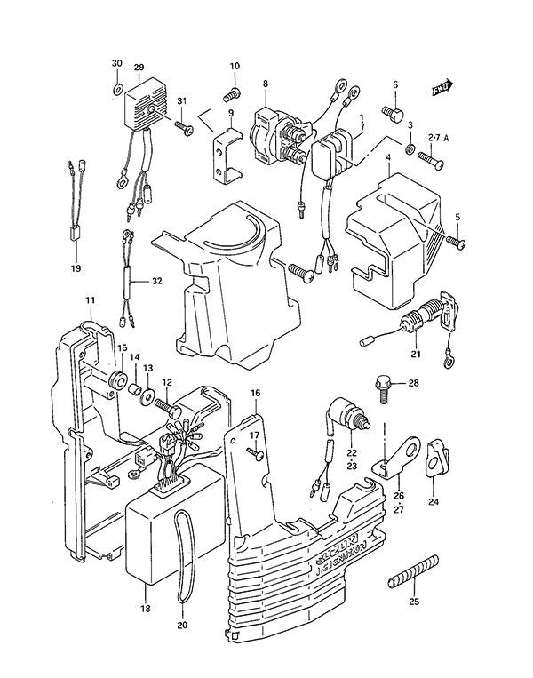 Suzuki Dt 55 Wiring Diagram new model wiring diagram
