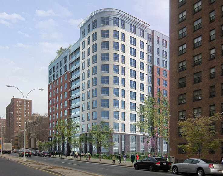 Affordable Housing Lottery Opens for $876 Apartments Brownstoner