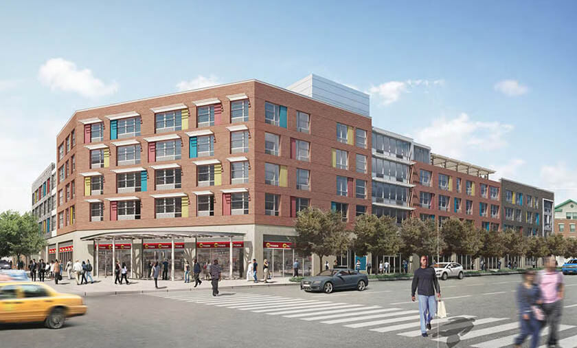 Affordable Housing NYC Lottery Opens for 107 Units in Ocean Hill
