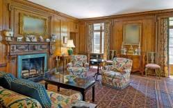 Small Of David Rockefeller House