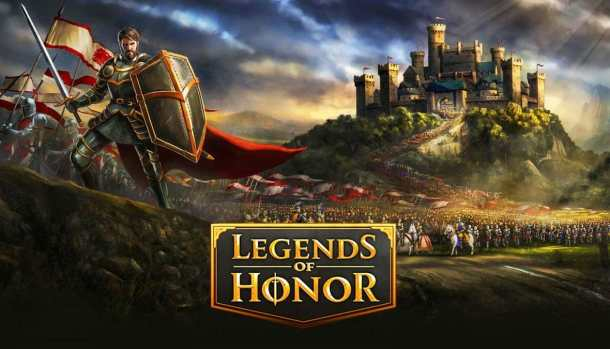 legends of honor 6