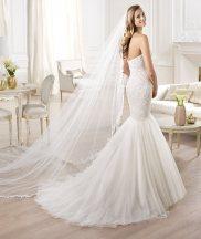 Pronovias brudekjole