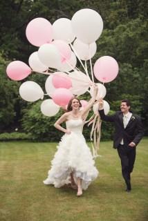 rosa-bryllupstema-peoner-pioner-ballonger-brud
