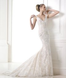 Pronovias-2015-Atelier-blondebrudekjole-CONNIE_B