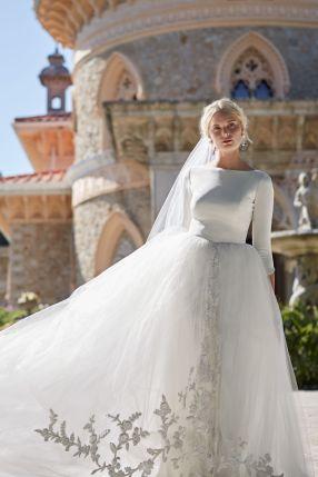 BHLDN-høst-2015-brudekjole