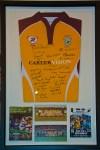 Bateman Cup 2011 Commemorative Jersey
