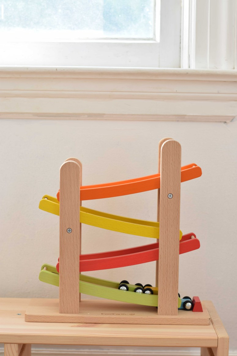Montessori Toys for Toddlers
