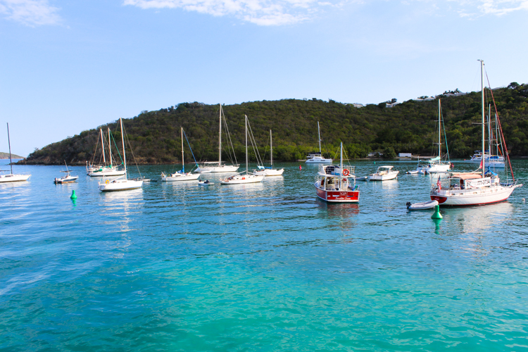 St. John, USVI Travel Guide