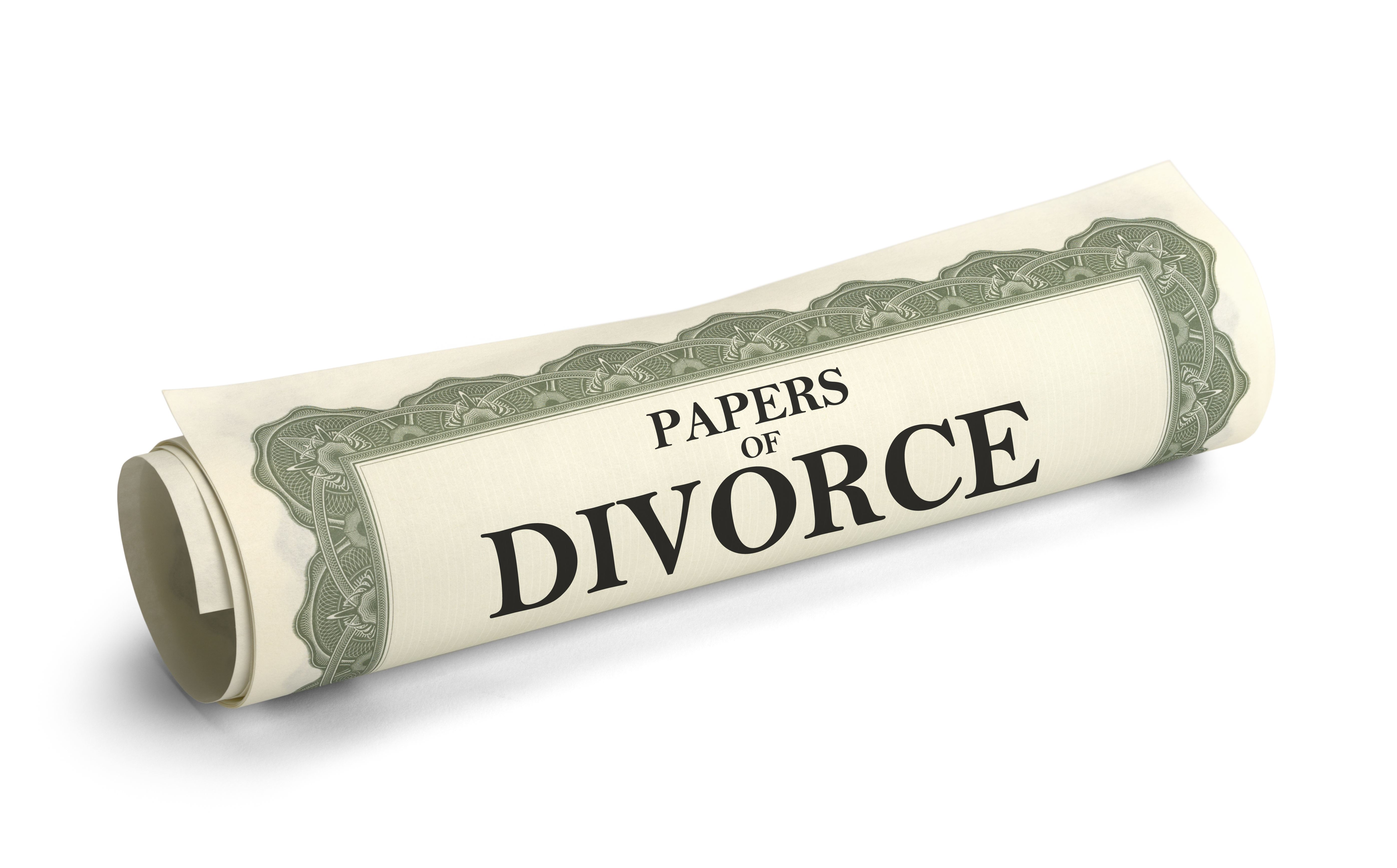 I Have Been Served With Divorce Papers What Do I Do Now