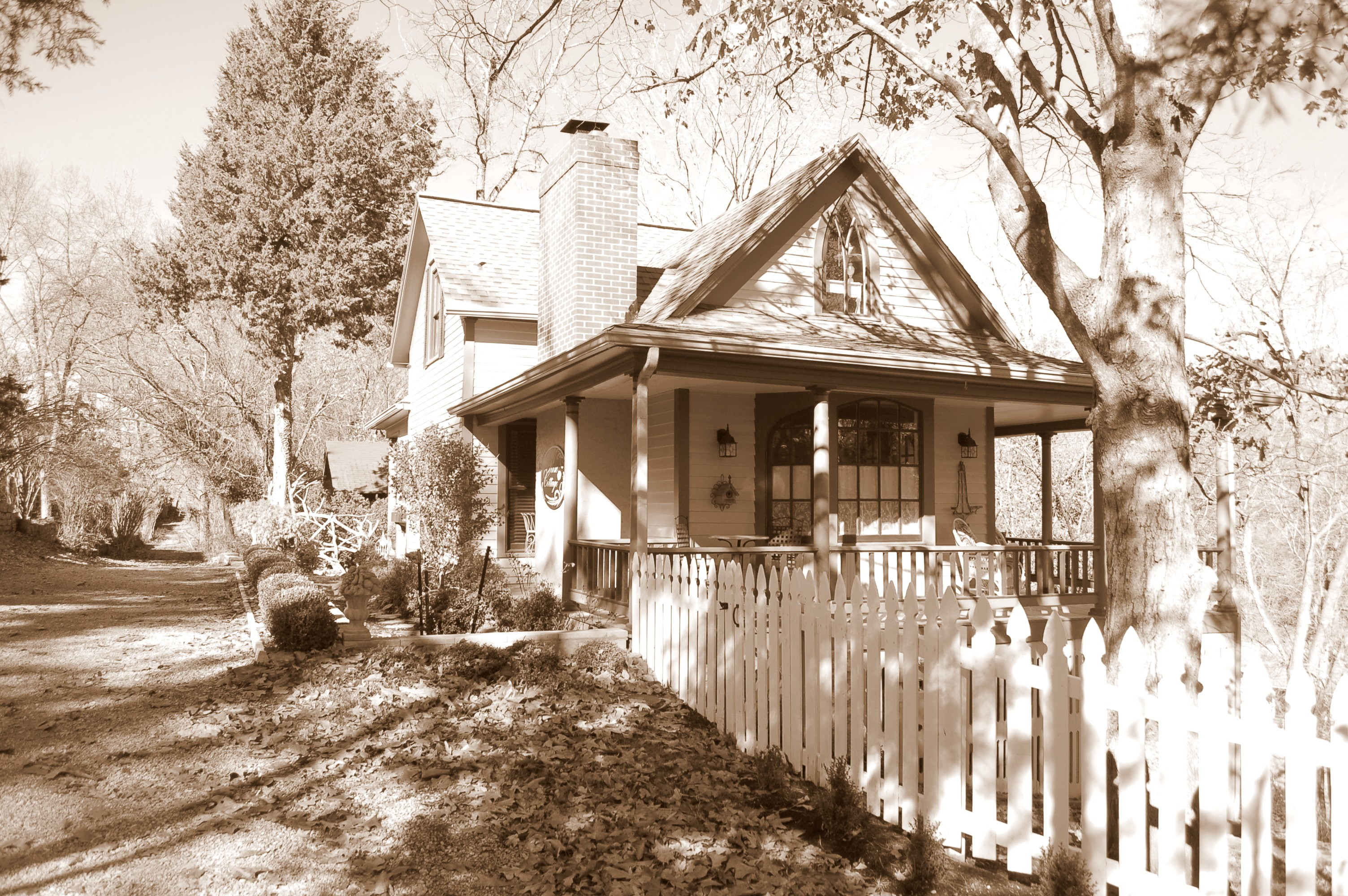 cottage springs nouveau one in the stick part youtube eureka cottages watch le new