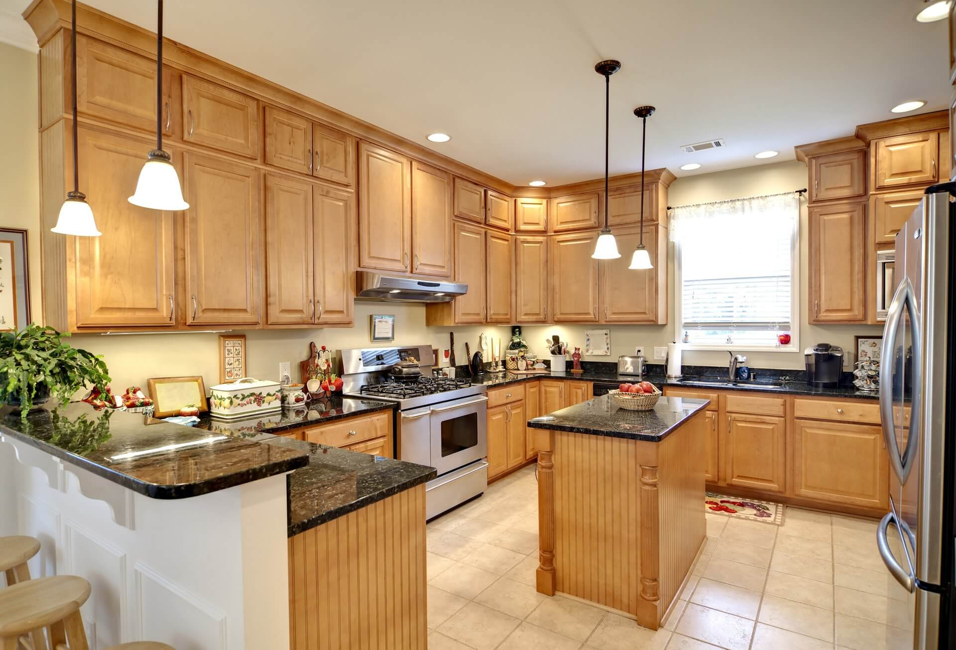 kitchen remodeling kitchen remodeling rochester ny Image description