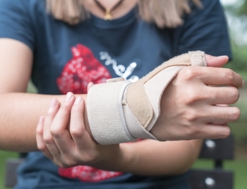 The Differences Between Personal Injury and Bodily Injury