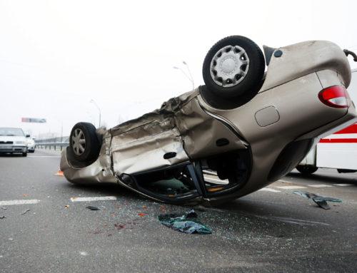 Defenses in Car Accident Cases