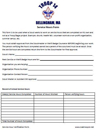 July 2016 Bellingham Boy Scout Troop 14