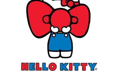 Sanrio Hello Kitty Logo