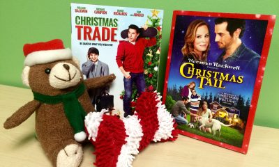 Cinedigm Christmas Giveaway
