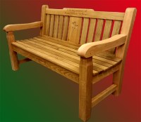 Border Signs & Graphics | Memorial Benches