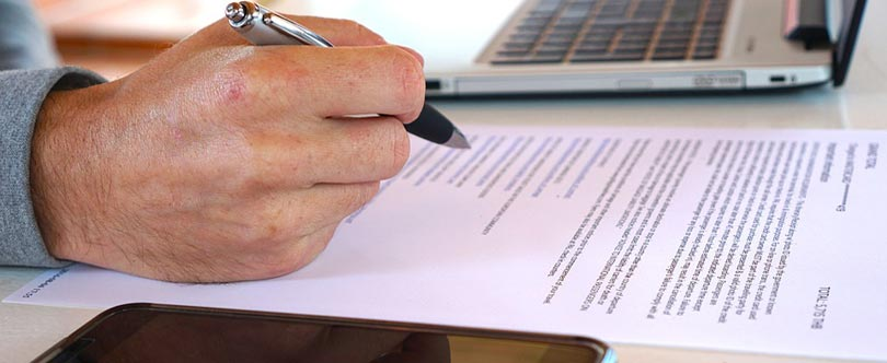 When Is A Business Agreement Not Valid? BGS Law