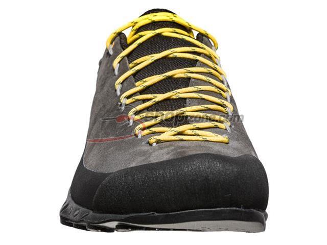 La Sportiva Tx2 Leather Carbon Yellow Codice 27g900100