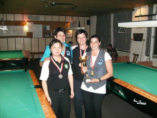9er Ball Landesmeisterschaft 2011