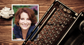 Featured Author Meg Cabot