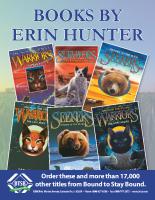 Erin Hunter